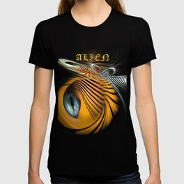 Insectoid T-shirt