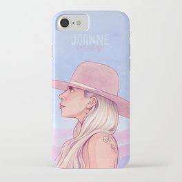 Joanne iPhone Case
