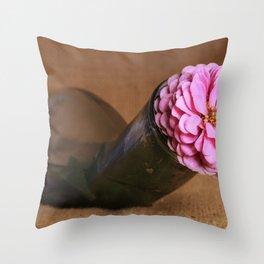 Blume Throw Pillow