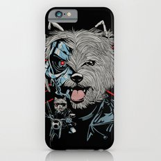 THE TERRIERMINATOR iPhone 6s Slim Case