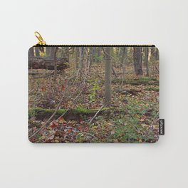 Wistful Wandering Carry-All Pouch