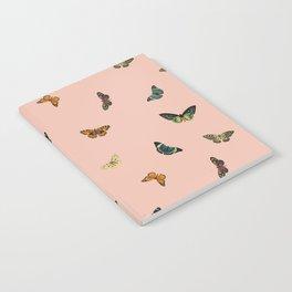 Twiggy Surprise Notebook