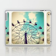 sweet summer days Laptop & iPad Skin