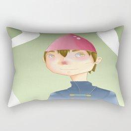 wirt Rectangular Pillow