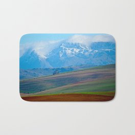 Reviersonderend Berge Friday 13th Bath Mat
