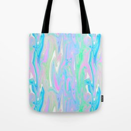 Iridescent Trend Tote Bag