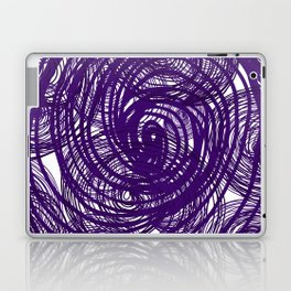 Twirl Laptop & iPad Skin