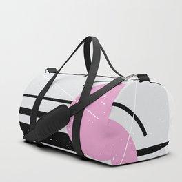 Solar Wave Duffle Bag