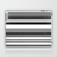Graphic_Black&white Laptop & iPad Skin