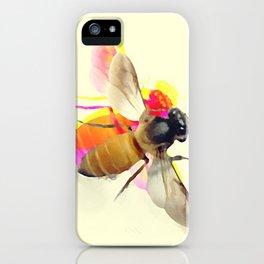 Abeille iPhone Case