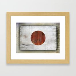 Japan Framed Art Print