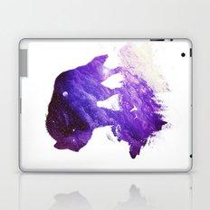God of Wolves II Laptop & iPad Skin
