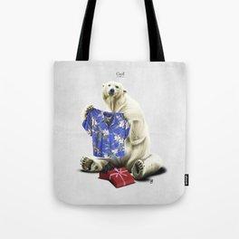 Cool! Tote Bag