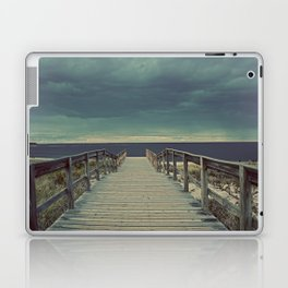 Nautica: Pathway to Horizon Laptop & iPad Skin