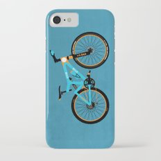 Mountain Bike iPhone 7 Slim Case