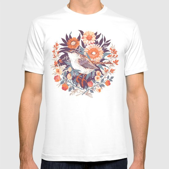 Wren Day T-shirt