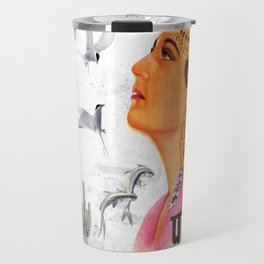 Isola Travel Mug