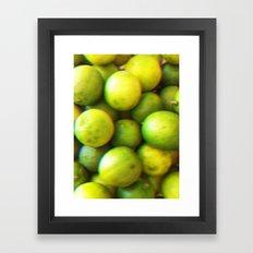 Serie Trui 002 Framed Art Print