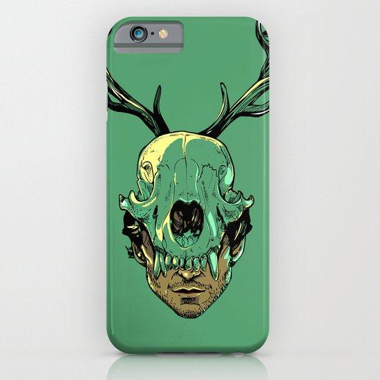 Shiizakana iPhone & iPod Case