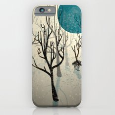Among the Wolves... iPhone 6 Slim Case