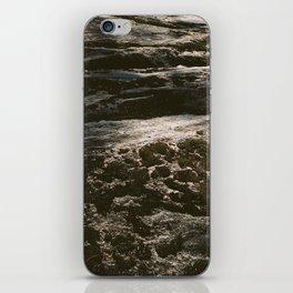 Geology iPhone Skin