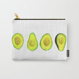 Avocado Lover Carry-All Pouch