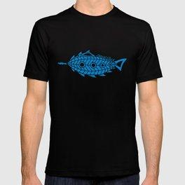 Nautilus under the sea T-shirt