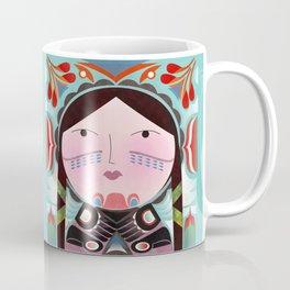 Inuit Coffee Mug