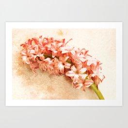 A Springtime Impression Art Print