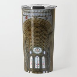 York Minster Travel Mug