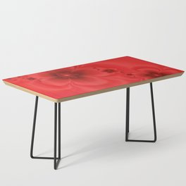 Remembrance Fractal Coffee Table
