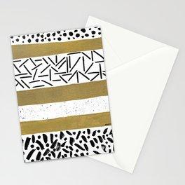 Multi-Patterned Pt.1 Stationery Cards