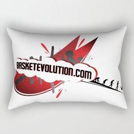 Staz Evolution II Rectangular Pillow