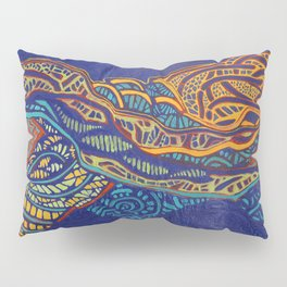 COLOR MY WORLD 1 Pillow Sham