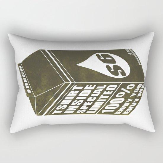 S6 SPECIAL LIMITED PKG Rectangular Pillow