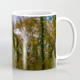 Forest guard Coffee Mug