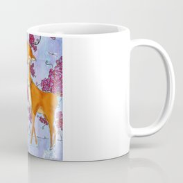 Hello, Deer! Coffee Mug