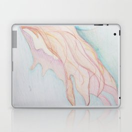 Lost In The Sea Of My Thoughts Laptop & iPad Skin