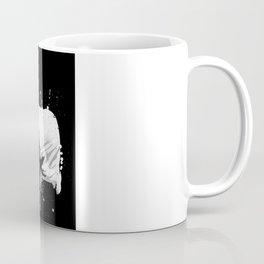 Las manos del Camarón Coffee Mug