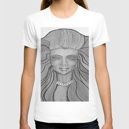 Feel The Wind T-shirt
