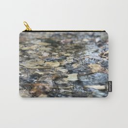 Pebble Creek Carry-All Pouch