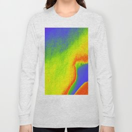 keep warm Long Sleeve T-shirt