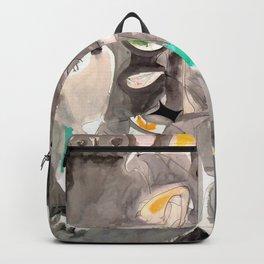Arshile Gorky Betrothal Backpack