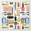 Cosmetic pattern by artcolours