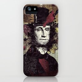 The Lord iPhone Case