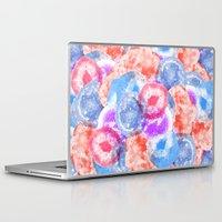 geode Laptop & iPad Skins featuring Geode Flavor by Tyler Spangler