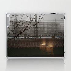 Morning Line Laptop & iPad Skin