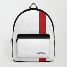 MINI 'JCW' Collection Backpack