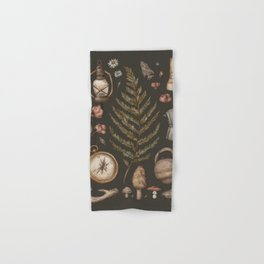 Wander Hand & Bath Towel