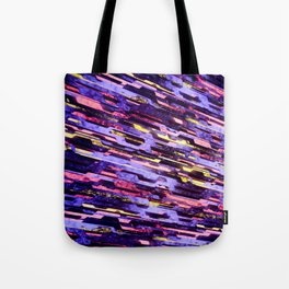 paradigm shift (variant) Tote Bag